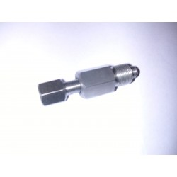 Mag pinion extractor