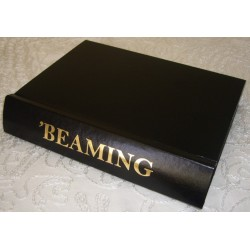 Beaming Magazine Binder