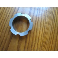 Lion exhaust retaining nut stainless steel